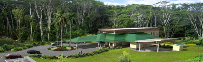 Kilauea Rendering
