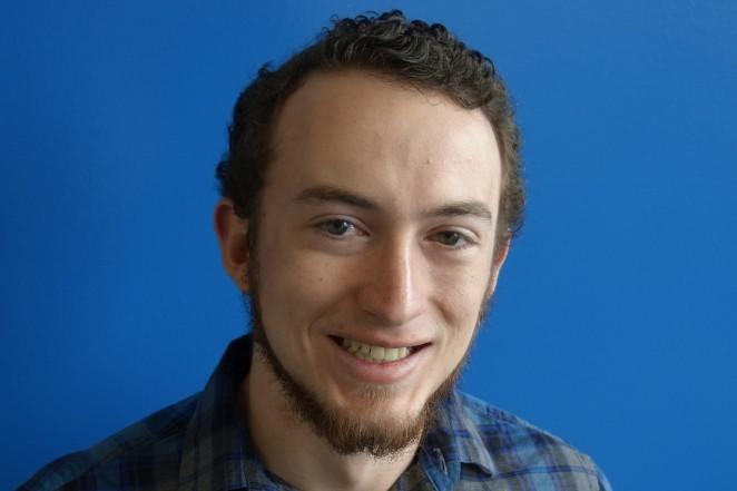 Matt Whitney